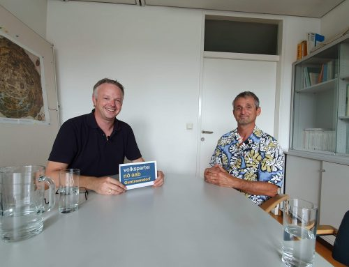 """Corona Talk"" mit Dr. Hans Peter Hutter in Wien"