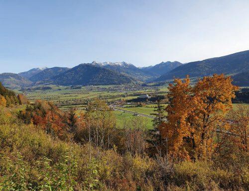 Nationalfeiertag 2020 – unser schönes Österreich